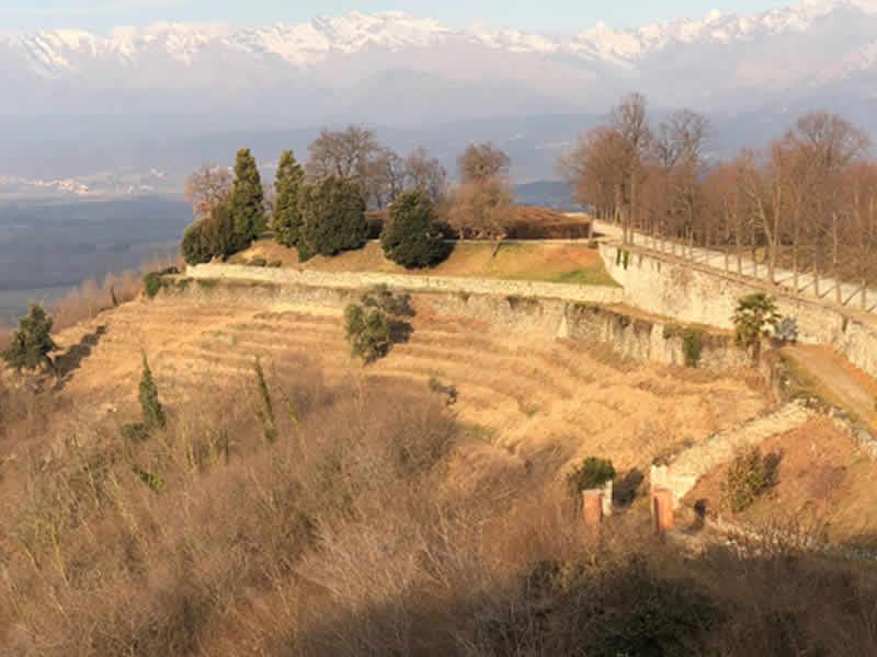Studio Landscape Varese - Architettura del paesaggio